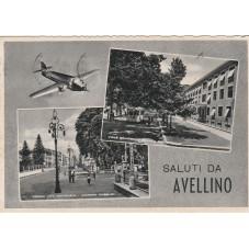 CAMPANIA AVELLINO C.A.R....