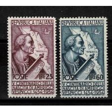 1954 REPUBBLICA ITALIANA...