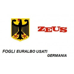 GERMANIA FEDERALE 1975 -...