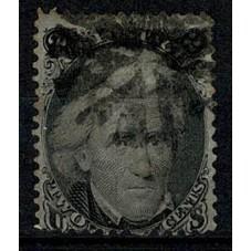 1862/66 STATI UNITI U.S.A....