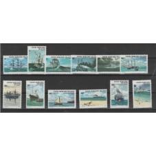 COCOS KEELING ISLANDS 1976...