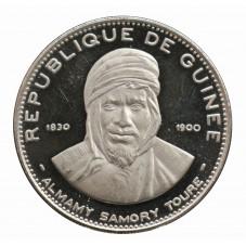 1969 REP. DI GUINEA 200...
