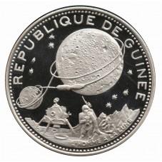1969 REP. DI GUINEA 250...