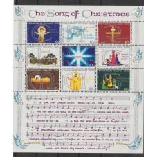 1978 CHRISTMAS ISLAND...