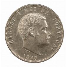 1899 PORTOGALLO 1000 REIS -...