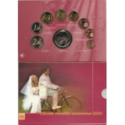 2002 OLANDA NETHERLANDS...