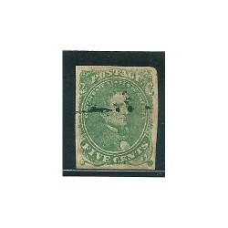 1861 STATI CONFEDERATI -...