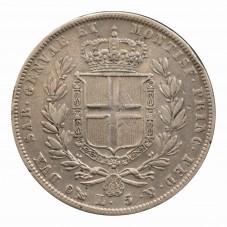 1836 REGNO DI SARDEGNA...