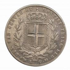 1847 REGNO DI SARDEGNA...