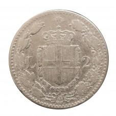 1884 REGNO D'ITALIA -...