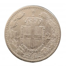 1886 REGNO D'ITALIA -...