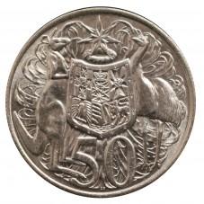 1966 AUSTRALIA ELISABETTA...