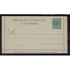 1906 REGNO D'ITALIA...