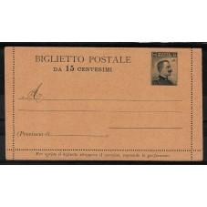 1913 REGNO D'ITALIA...