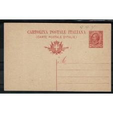 1908 REGNO D'ITALIA...