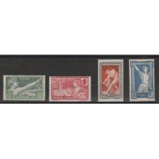 1924 FRANCIA OLIMPIADI DI...